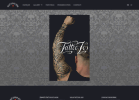 tattoojos.nl
