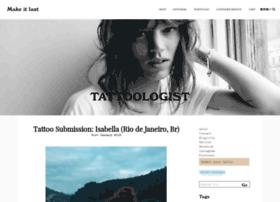 tattoologist.nataliehanks.com
