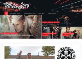 tattoolove.org