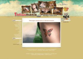 tattoomanie.com