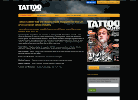 tattoomaster.com