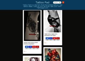 tattoopad.com
