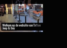 tattoopiercingjoop.nl