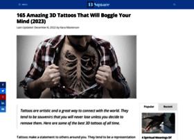 tattoos-3d.com