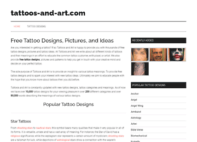 tattoos-and-art.com