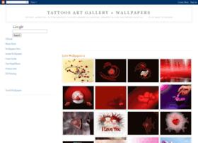 tattoosartgallery.blogspot.com