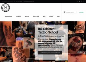 tattooschool.com
