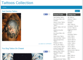 tattooscollection.org