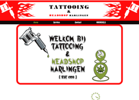 tattooshop-harlingen.nl