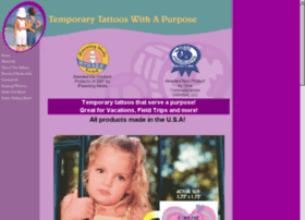 tattooswithapurpose.com