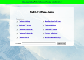 tattootattoo.com