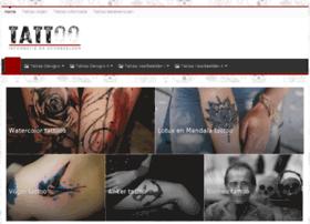 tattoovoorbeeld.nl