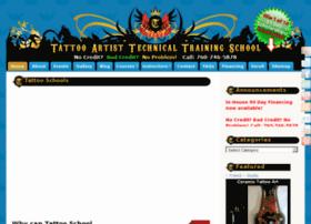 tattschool.com