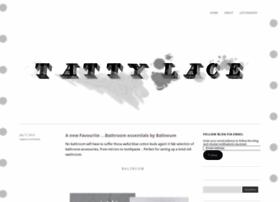 tattylace.com