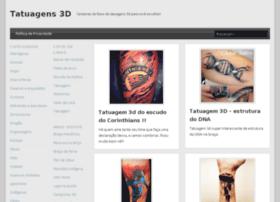 tatuagens3d.com.br