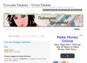 tatuagensfemininas.com