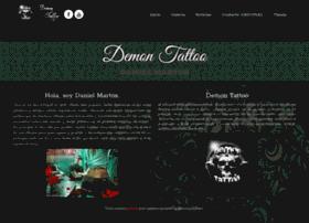 tatuajesdemon.com