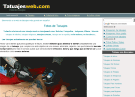 tatuajesweb.com