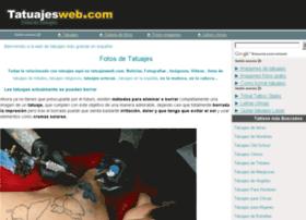 tatuajesweb.com