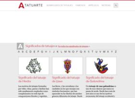 tatuarte.org