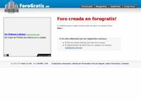 tatufansmex.forogratis.es