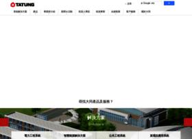 tatung.com.tw