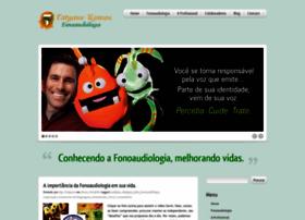tatyanefonoaudiologa.com.br