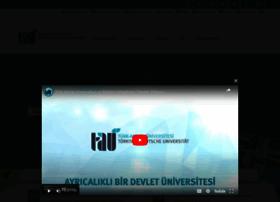 tau.edu.tr