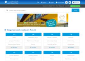 taubateonline.com.br