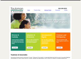 taubmanlaw.com