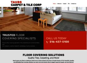 taubscarpet.com