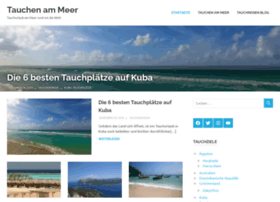 tauchen-am-meer.de
