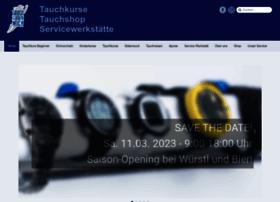 tauchzentrum.com