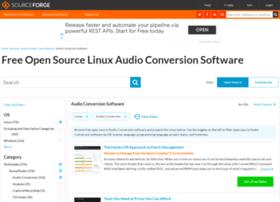 taudioconverter.sourceforge.net