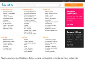 taueno.com