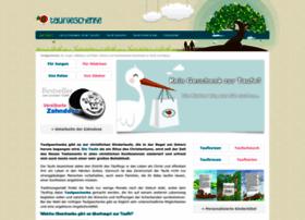 taufgeschenke24.com