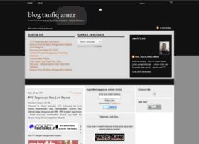 taufiqamar.blogspot.com