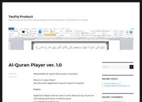 taufiqproduct.com