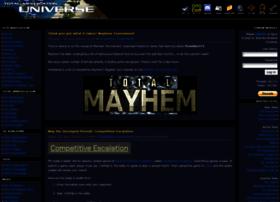 tauniverse.com