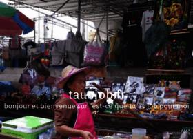 taunjob.fr