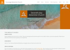 tauranga.adventist.org.nz