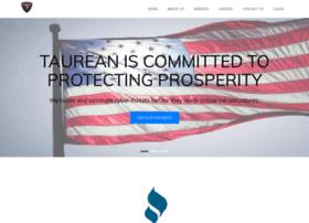taurean.net