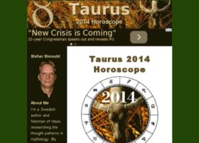 taurus2014horoscope.com