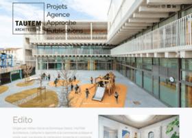 tautem-architecture.fr