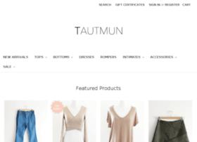 tautmun.com