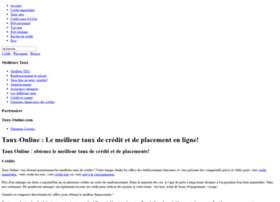 taux-online.com