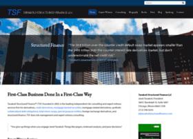 tavakolistructuredfinance.com