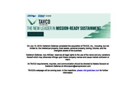 tavco.com
