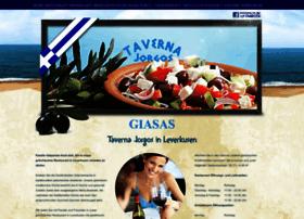 taverna-jorgos-leverkusen.de
