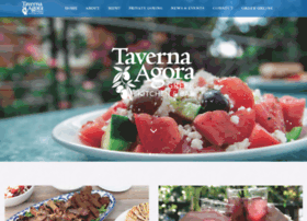 tavernaagora.com